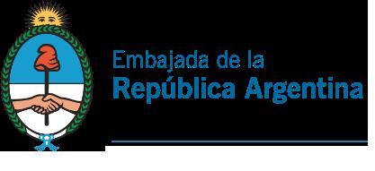 Ambasada Argentine