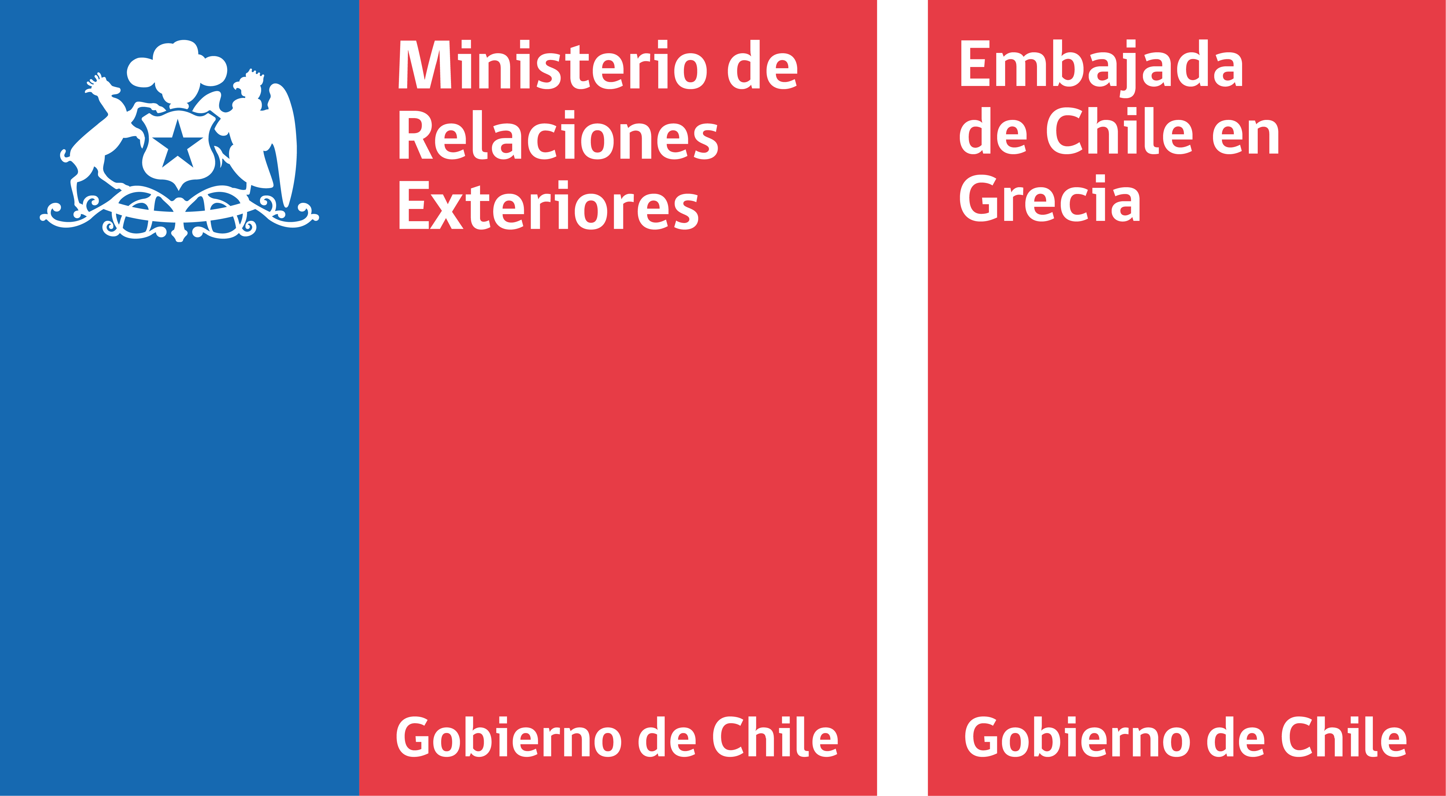 Ambasada Čilea
